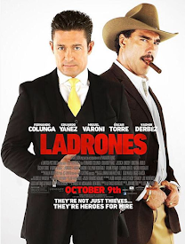 descargar JLadrones gratis, Ladrones online