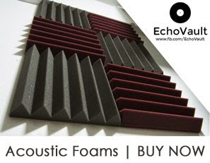 Acoustic Foams Sale!