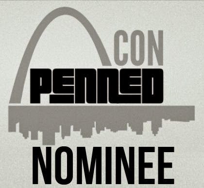 Penned Con 2014 Nominee
