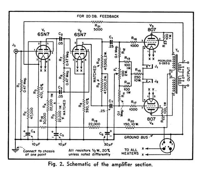 vacuum tubes audio  6sn7 gt cary slp 05 slp 98