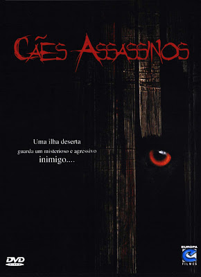 Cães Assassinos - DVDRip Dublado