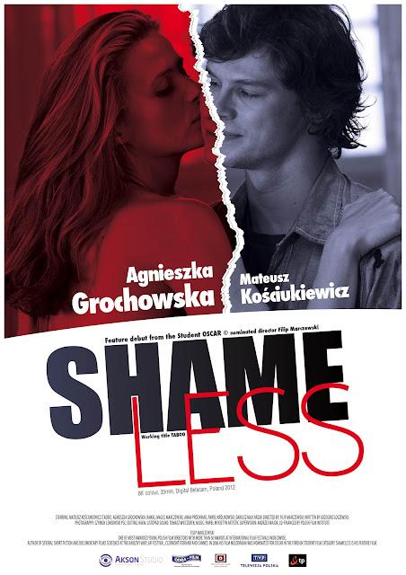 Shameless (2012)