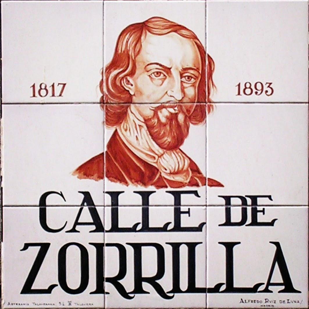 Calle de Zorrilla