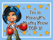 TOP 3 at Kenny K's