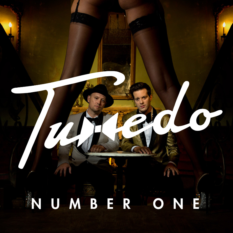 Tuxedo - Number One - Jake One und Mayer Hawthorne - Stream