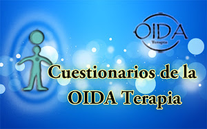 CUESTIONARIOS DE LA OIDA TERAPIA