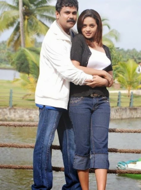 Malayalam sexy actress Bhavana Photos