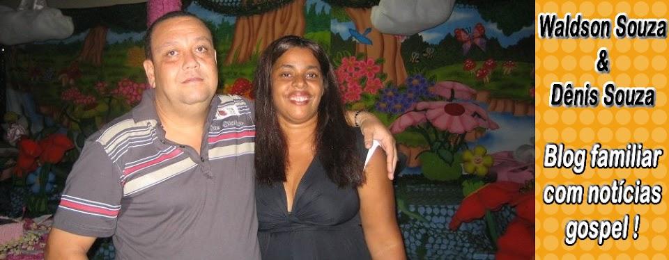 Waldson Souza & Dênis Souza