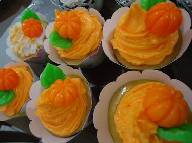 Cup cake exlusivo para Mundo de Anna
