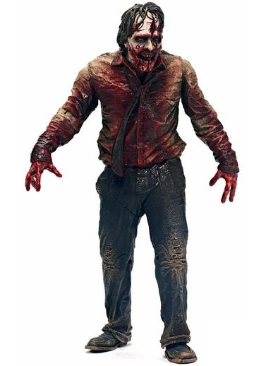 Biter Walker Action Figure
