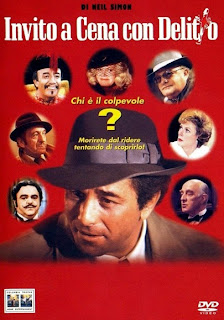 Invito a cena con delitto di Robert Moore - http://clipcinema.blogspot.it