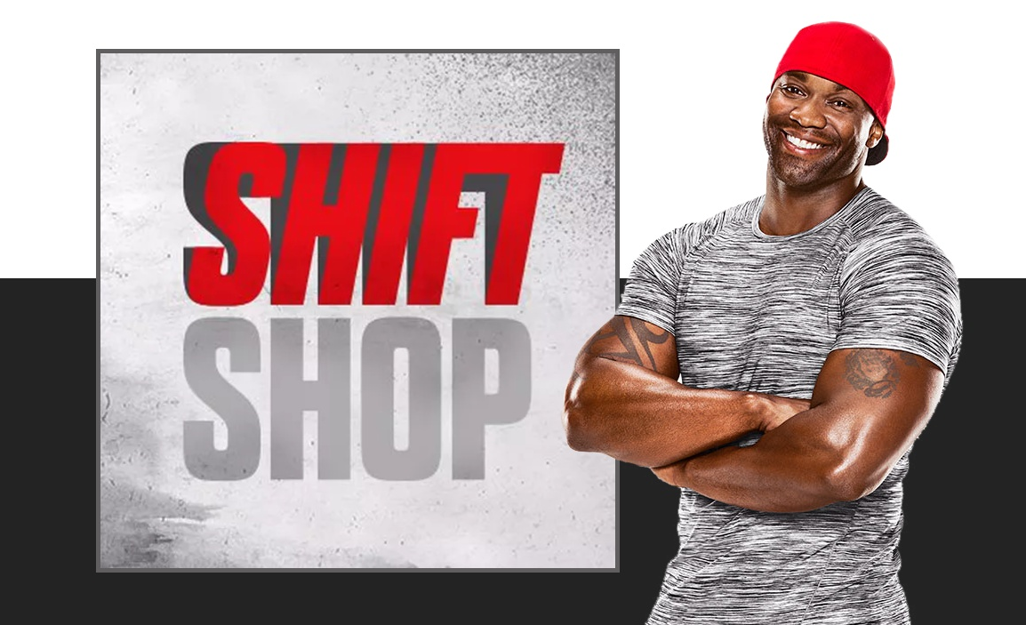 SHIFT SHOP