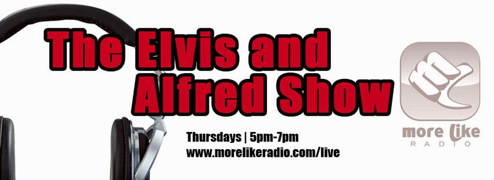The Elvis & Alfred Show