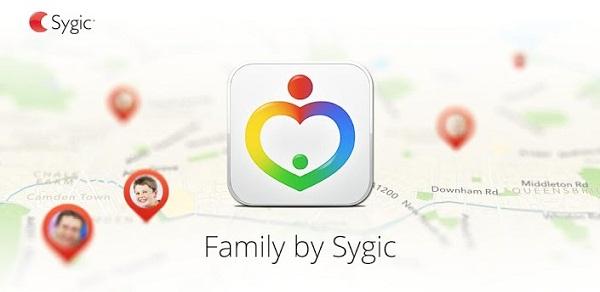 Cách để theo dõi vị trí ,của người thân qua các, thiết bị Android & iOS