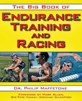 Maffetone Endurance Training