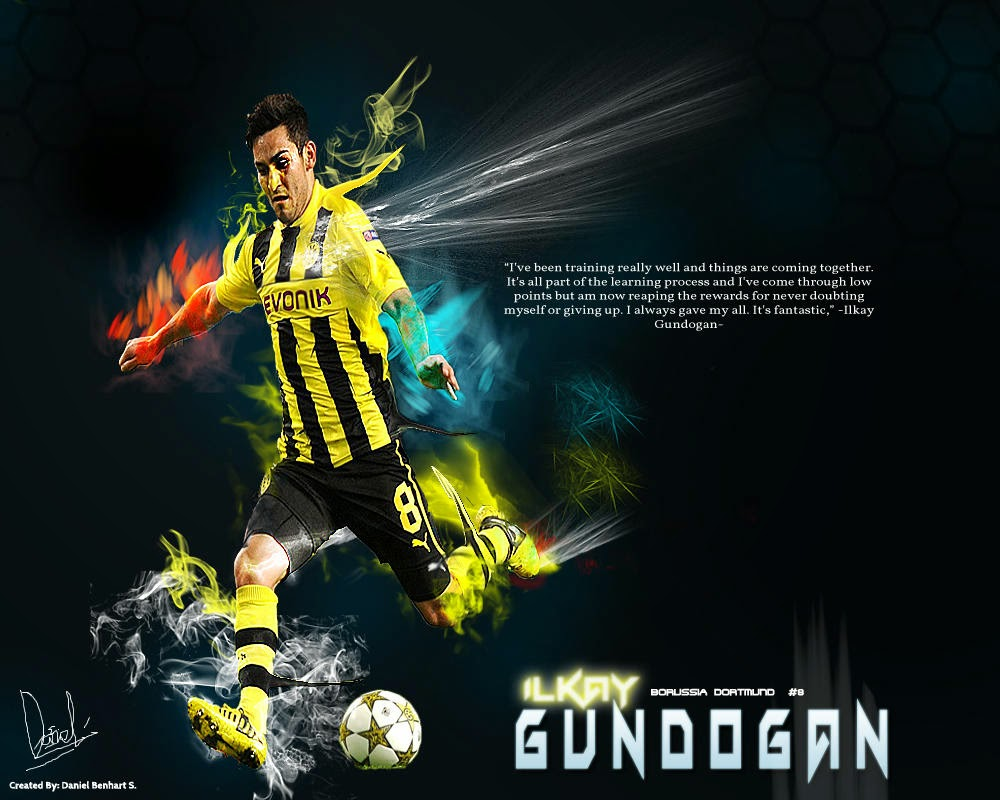 Ilkay Gundogan Wallpaper Ilkay Gundogan best Wallpaper