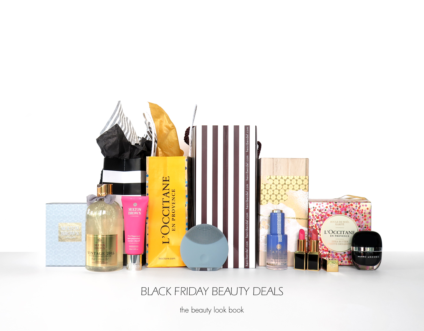 The Best Black Friday BeautyDeals The Best Black Friday BeautyDeals new images