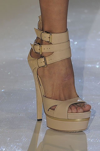 party high heels