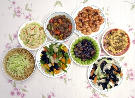 Chinese Food Recipe - Yahoo! Voices - voices.yahoo.com