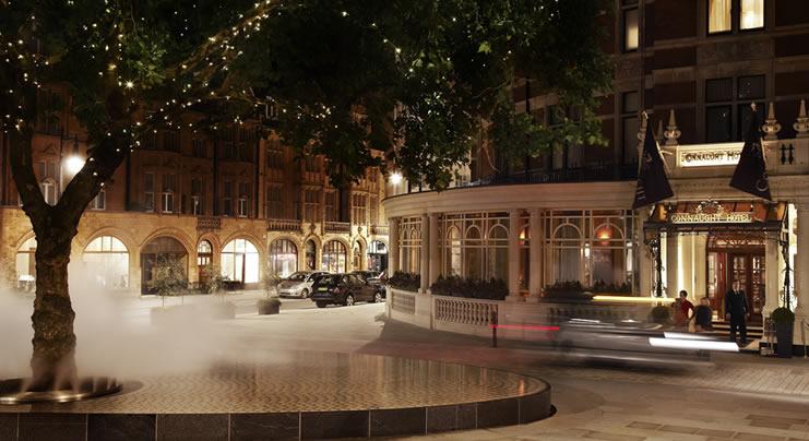 loveisspeed.......: The Connaught Hotel Mayfair London..