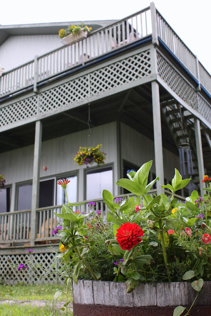 About Bluff House Inn