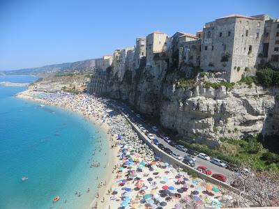 #Calabria