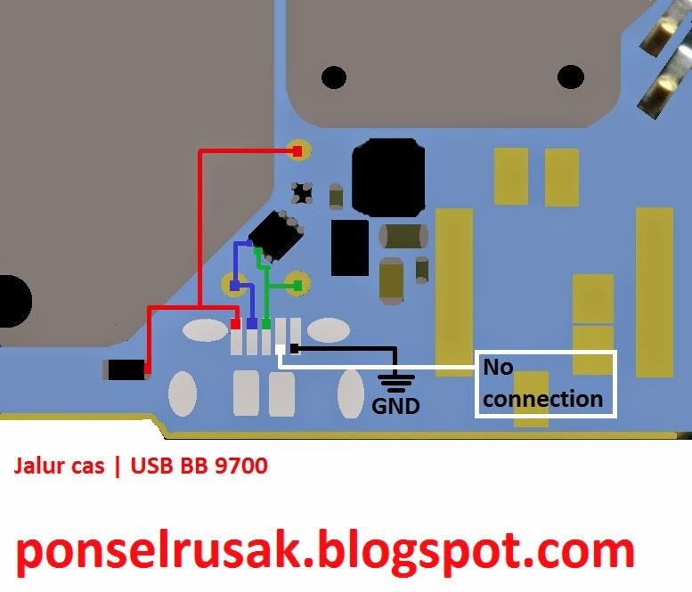 Cara mengatasi bb 9700 yang dicas tidak mengisi ada di blog Ponsel ...