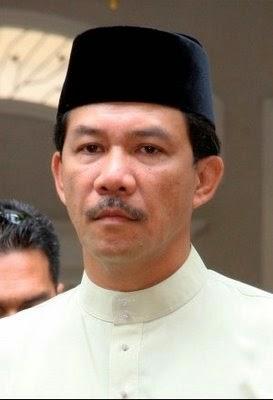 Menteri Besar Negeri Sembilan