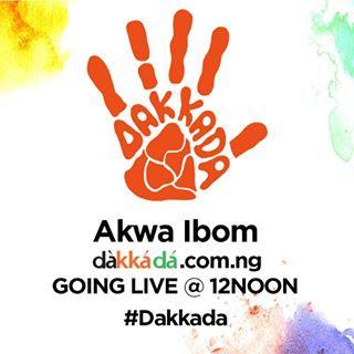 #Dakkada Transformation/Revival Spirit in Akwa Ibom