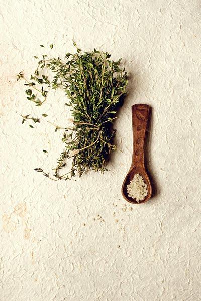 Thyme and Salt