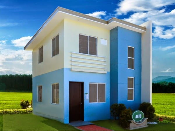 House for Sale in Calamba near Batino Exit, Ciudad de Calamba, Amaia Scapes