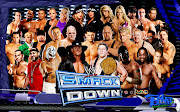WWE Smackdown3rd August 20128/3/2012Download. WWE Smackdown