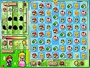 Game kim cương Mario, chơi game kim cương online