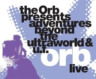 The Orb and Lee Perry