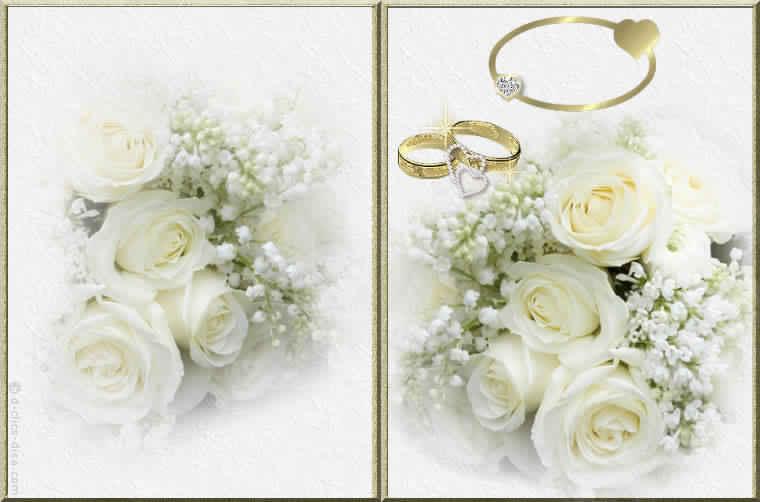 Bien connu Carte d invitation Mariage Gratuit - Faire-parts de mariage  BX45