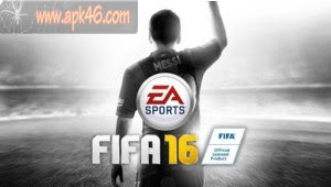 FIFA 16 Ultimate Team v3.2.113645 Apk+Data Android