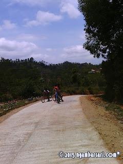Jalan Sempu Ngambarsari