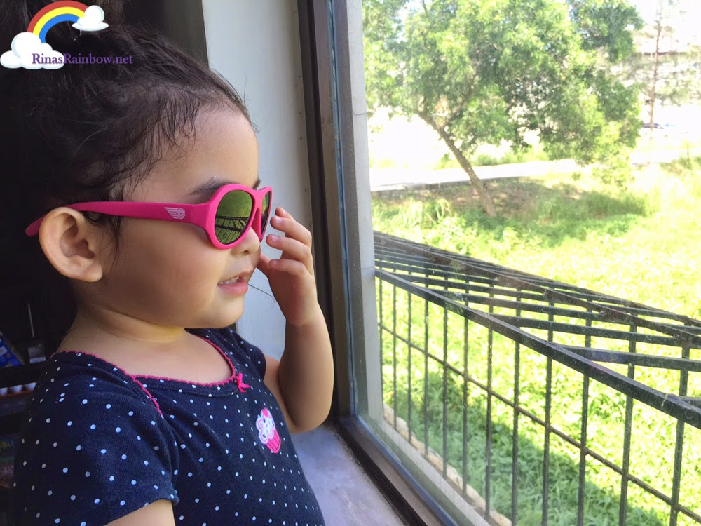 Babiator shades