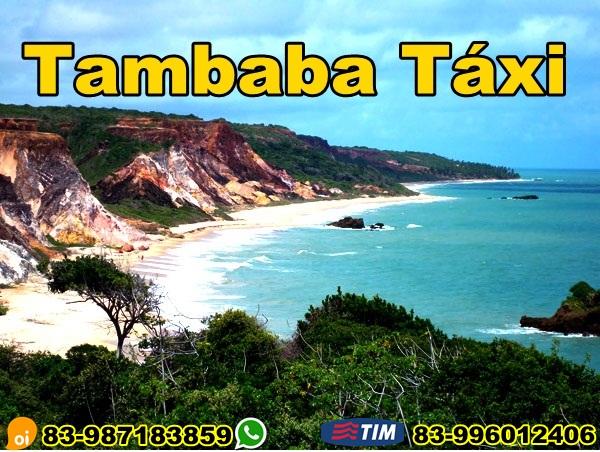 Tambaba Táxi