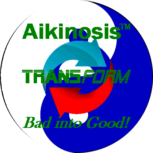 Aikinosis™ Hypnotherapy for Single-session change!