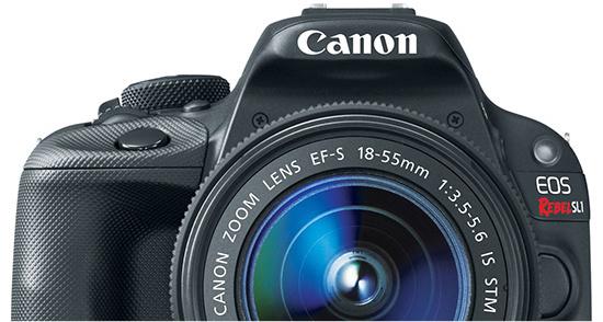 Canon EOS Rebel SL1, Canon EOS Rebel, Canon Rebel SL1, Canon SL1, SL1
