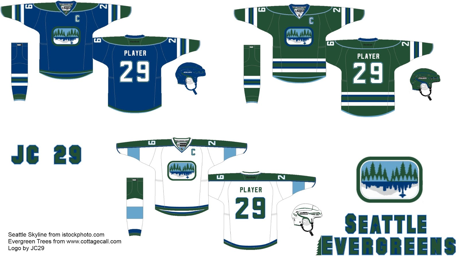 NHL Seattle Archives - The Home Of The NHL Realignment Project The ...