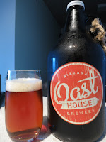 Niagara Oast House Brewers Country Bumpkin Pumpkin-Spiced Ale