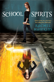School Spirits: review