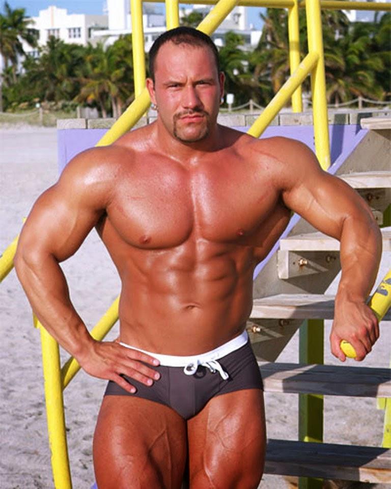 Hans hoffmann bodybuilder