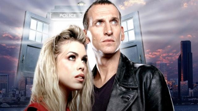 Bác Sĩ Vô Danh Phần 1, Doctor Who Season 1