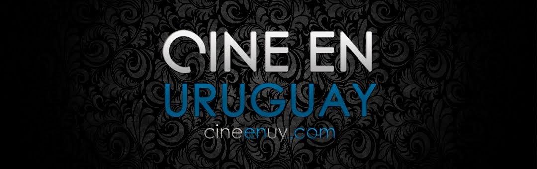 Cine en Uruguay