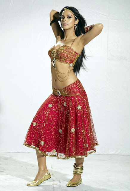 Mallika Sherawat Item Song Hot Stills