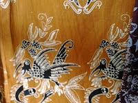 batik Kadilangu demak