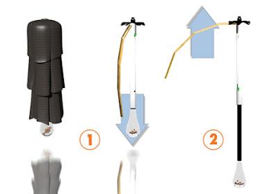 Cool Umbrellas and Stylish Umbrella Designs (15) 2
